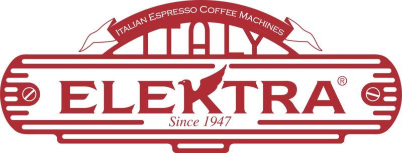 Kavovary Elektra