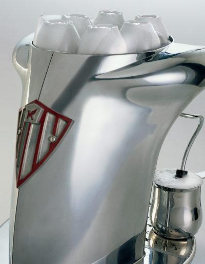 Kávovar Elektra Nivola