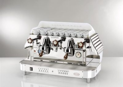 Kávovar Elektra Classic Barlume