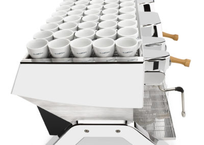 Kávovar Elektra Indie
