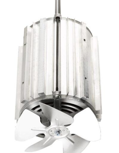 kavovar-elektra-detail-Nino Grinder Motore-ventola